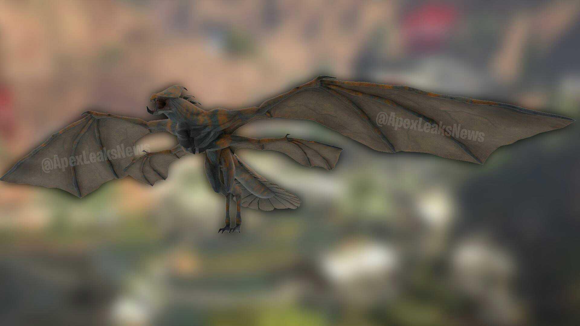 【リーク情報】新アタッチメントやドラゴンのPingボイス、エナジーアモのマガジンなどがゲームコードに追加!