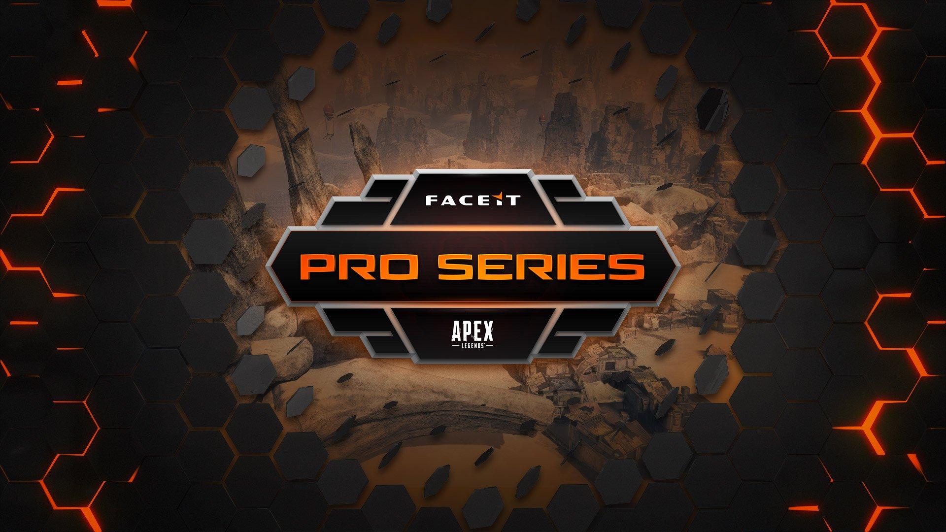 【Apexプロリーグ】FACEITプロシリーズ第1回目の結果発表!