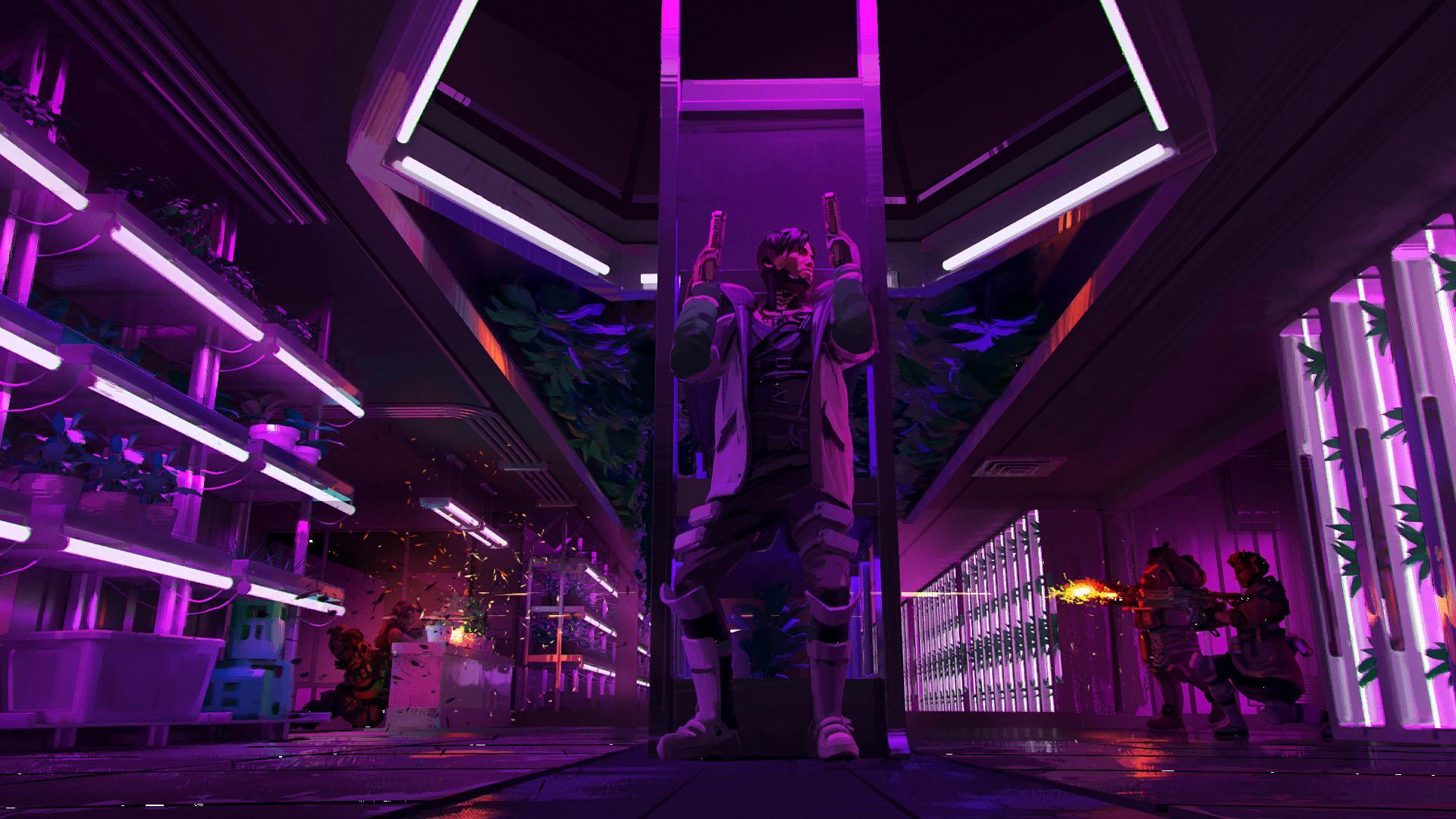 シーズン3で追加された全てのロードスクリーンの高画質画像まとめ エーペックスレジェンズ攻略速報まとめ エペ速