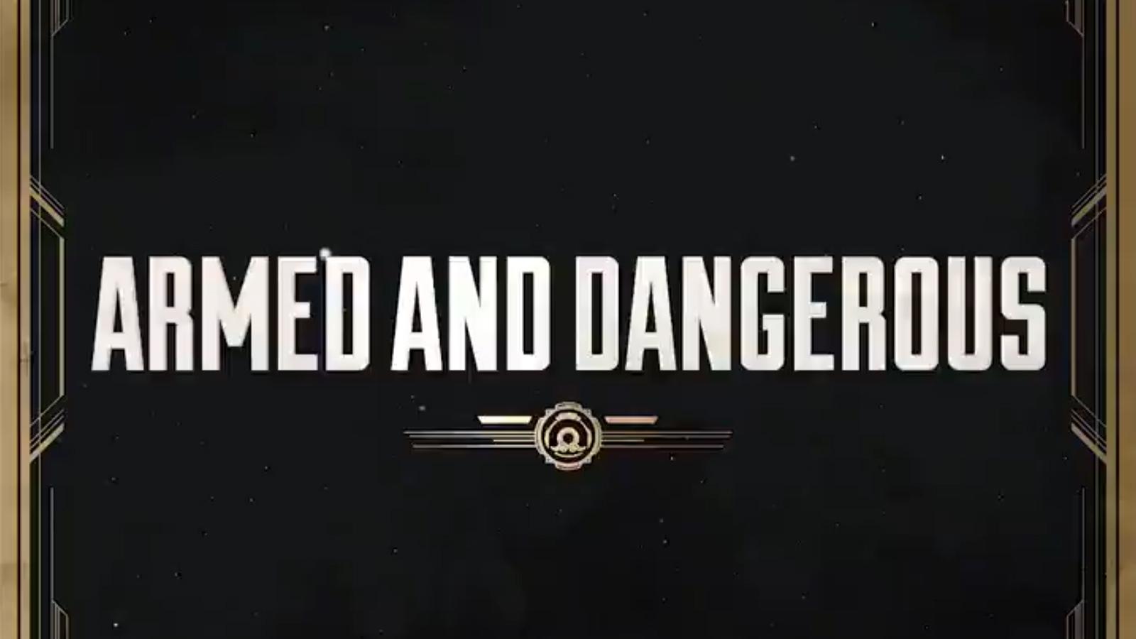 【速報】大晩餐会イベントのゲームモードがスナイパーとショットガンしか出現しない「危険武装」に変更されたぞ!!