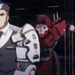 【速報】エーペックスの特別エピソードが公開!!新キャラクター「フォージ」が「レヴナント」に・・・