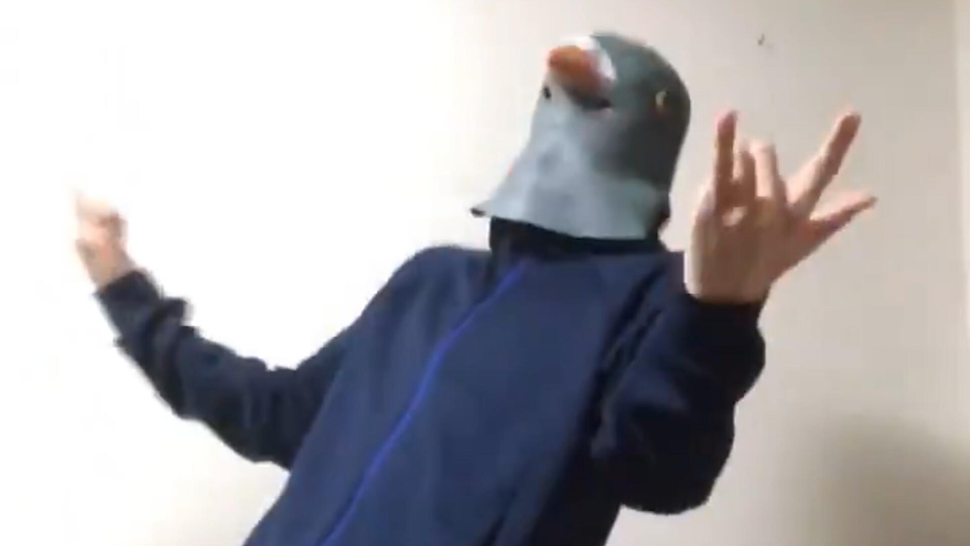 【細すぎて伝わらないモノマネ】ロビー画面のオクタン