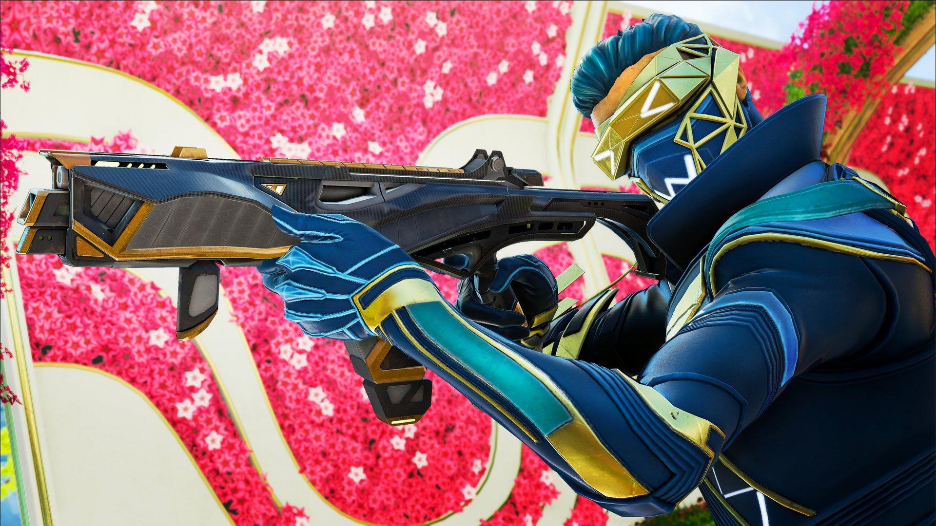 【速報】APEXシーズン7から「R-99」が通常武器に!!代わりにケアパケ武器になるのは「プラウラーSMG」