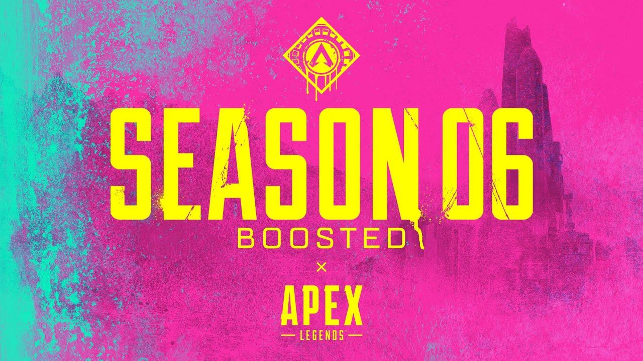【速報】APEXシーズン7の開始日程が「1週間早くなった」模様!!まだランクを上げていない人は急げ!
