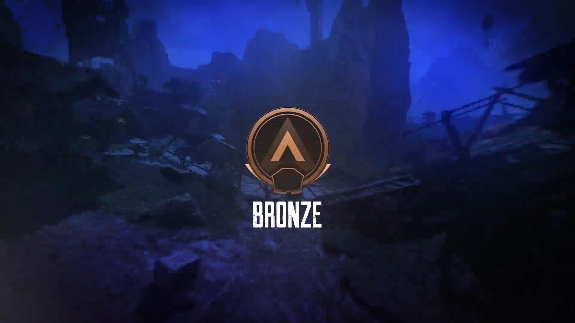 【APEX】ブロンズ帯のマッチでランク上げをしていたダイヤモンド以上のプレイヤーが「419名」BANされた模様