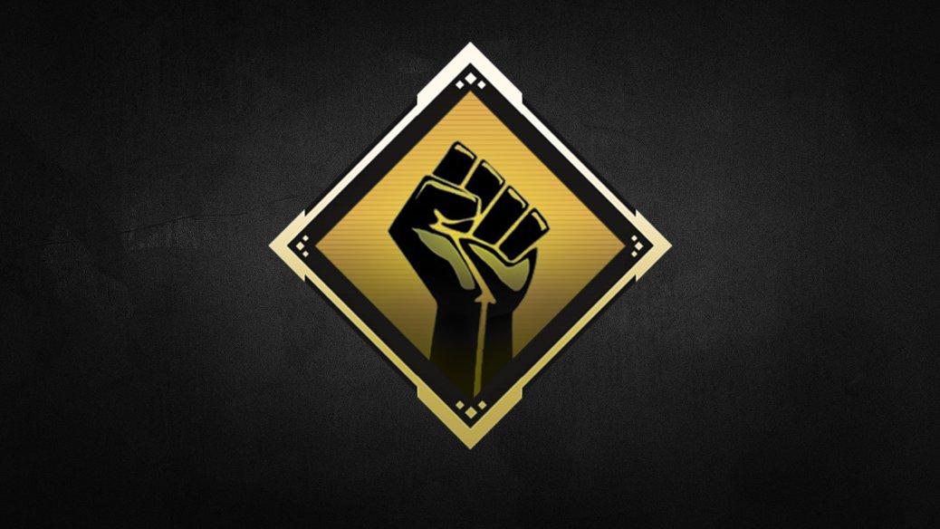 【APEX】日本時間2月3日PM1:00に「ブラック・ライヴズ・マター」バッジが全プレイヤーに付与される模様