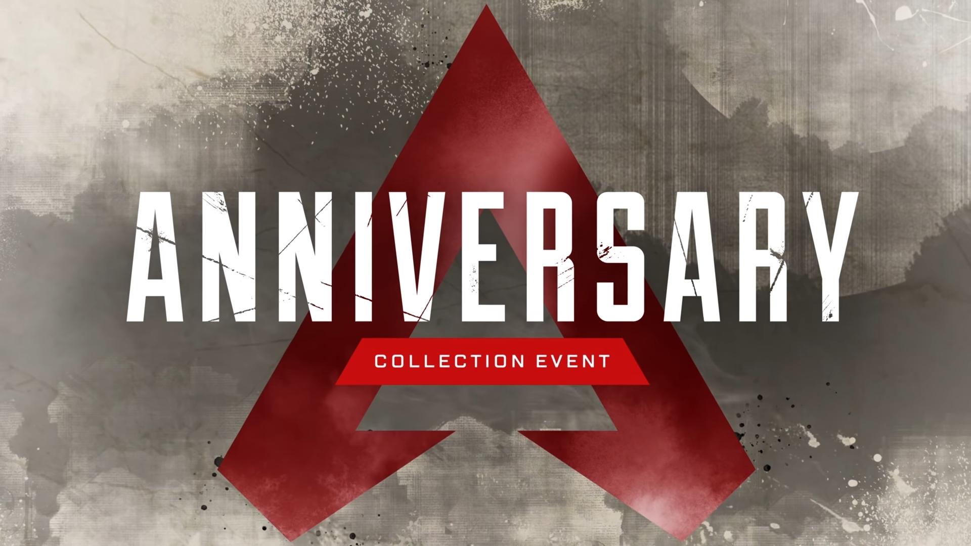 【速報】APEX「アニバーサリーコレクションイベント」が1週間延長されたぞ!!