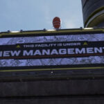 【APEX】コースティックの街乗っ取りイベントの「最終ヒント」が水処理施設に追加!!