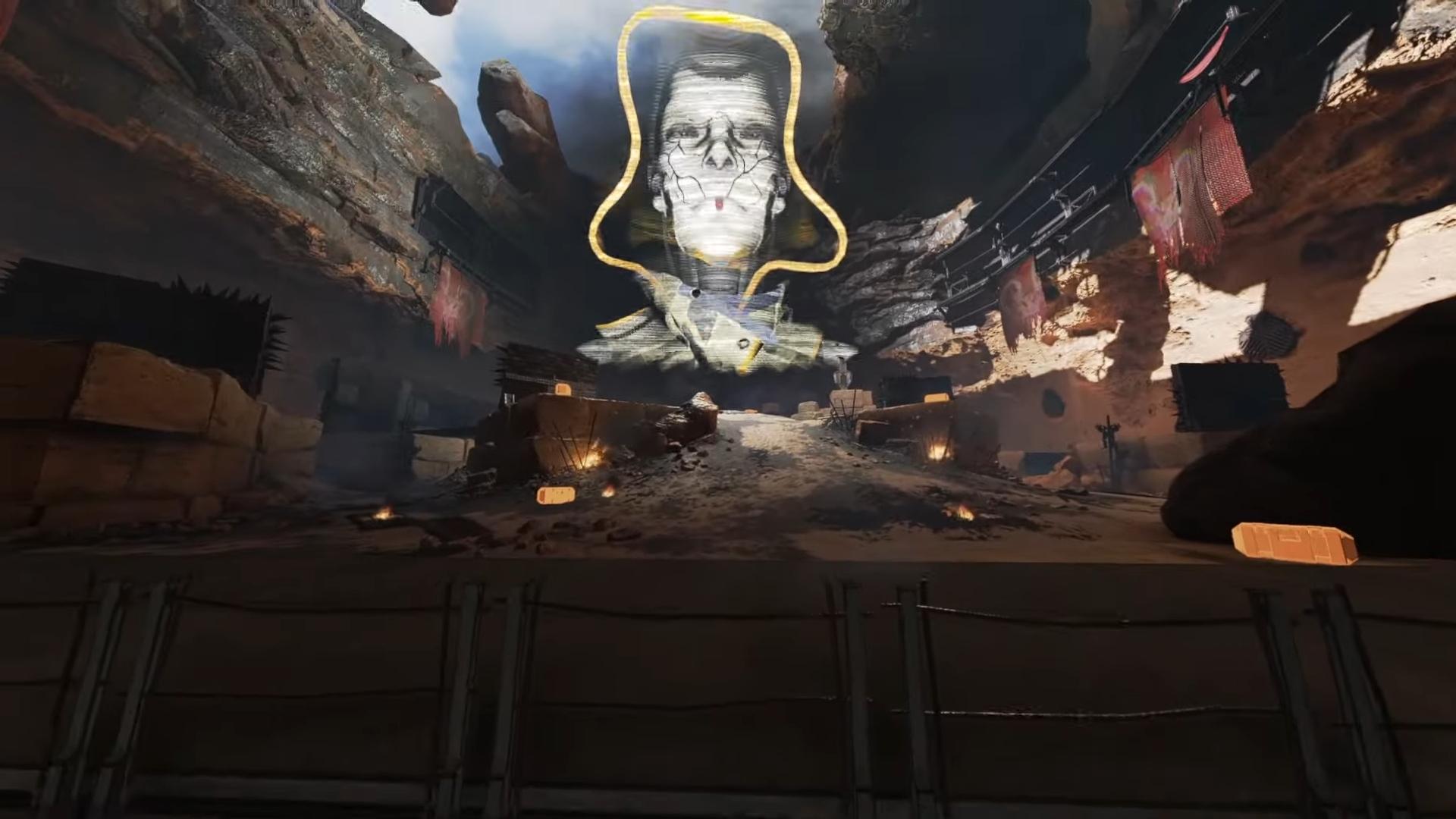 【APEX】今後誰でもゲーム内で見れるようになる「アリーナモード」のティザー動画がリーク!!
