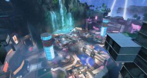 【速報】APEXのプレイヤー人口が1億人を突破!!→公式動画に「新しいオリンパス」と「新キャラの影」が!?