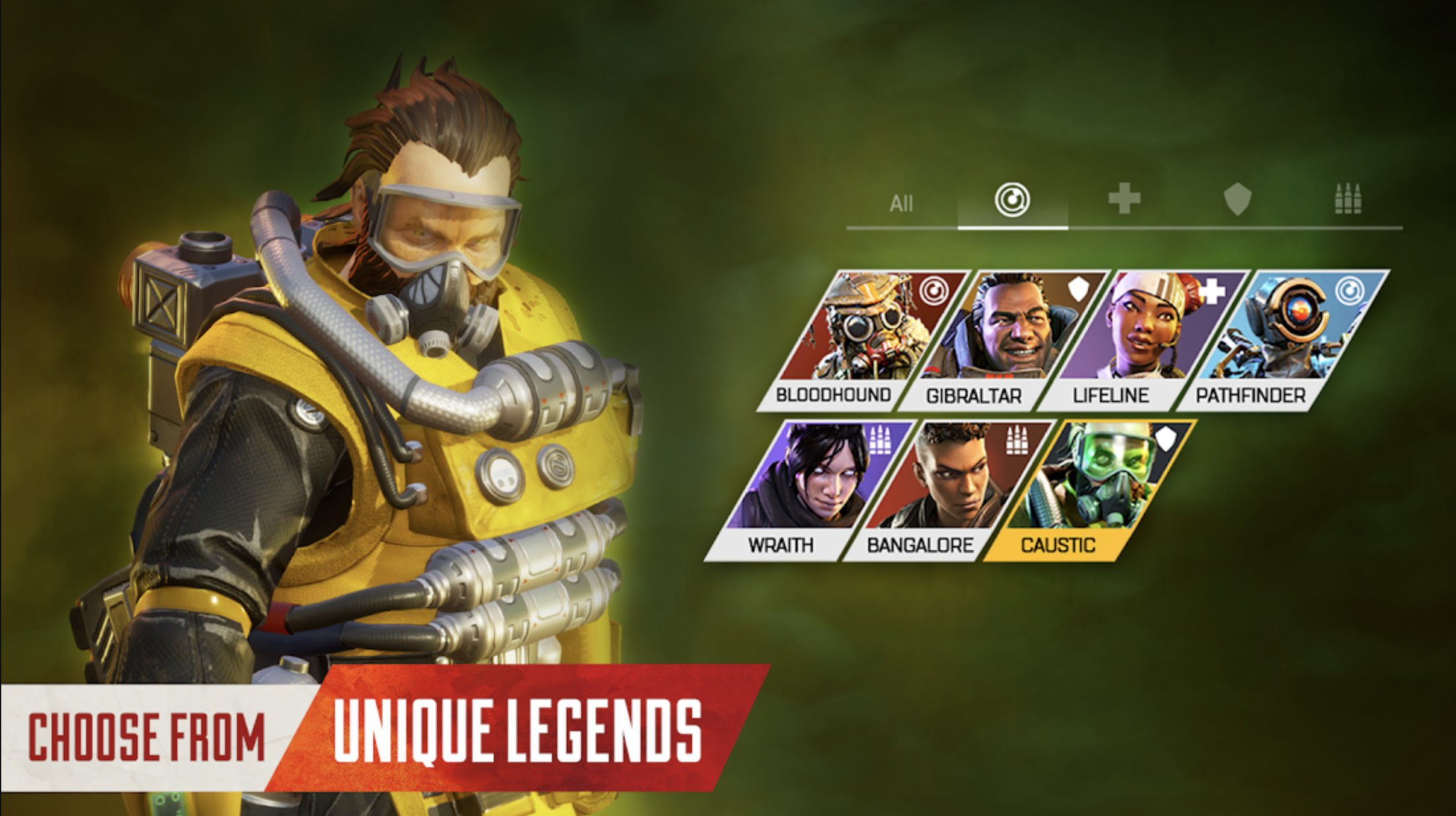 【APEX】Google Playで「Apex Legends Mobile」のページが公開された模様!!