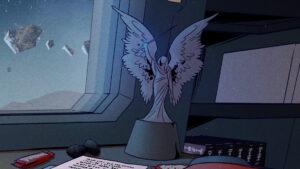 【APEX】シーズン9の新レジェンドは「ヴァルク」で確定か!?エーペックス公式が意味深な画像をツイート