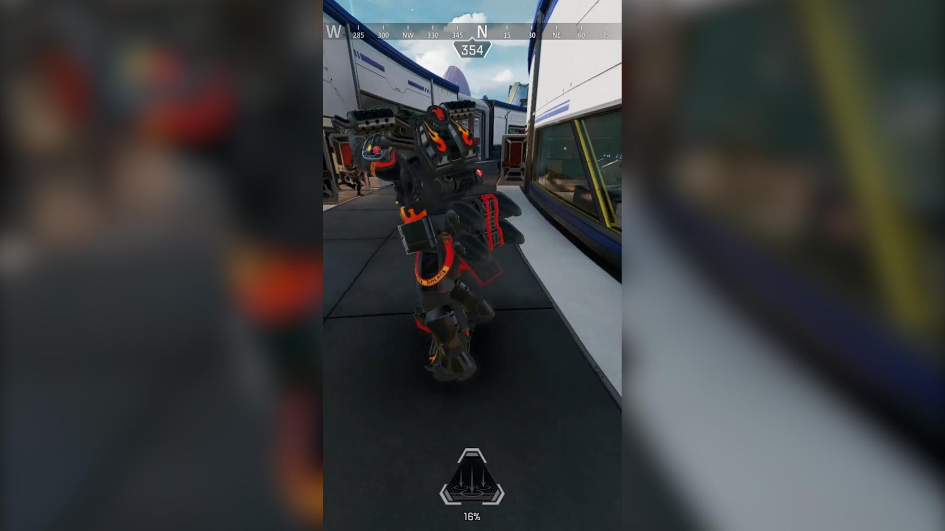 【APEX】エモートしながら移動ができるバグ~ジブラルタルのスケートVer~
