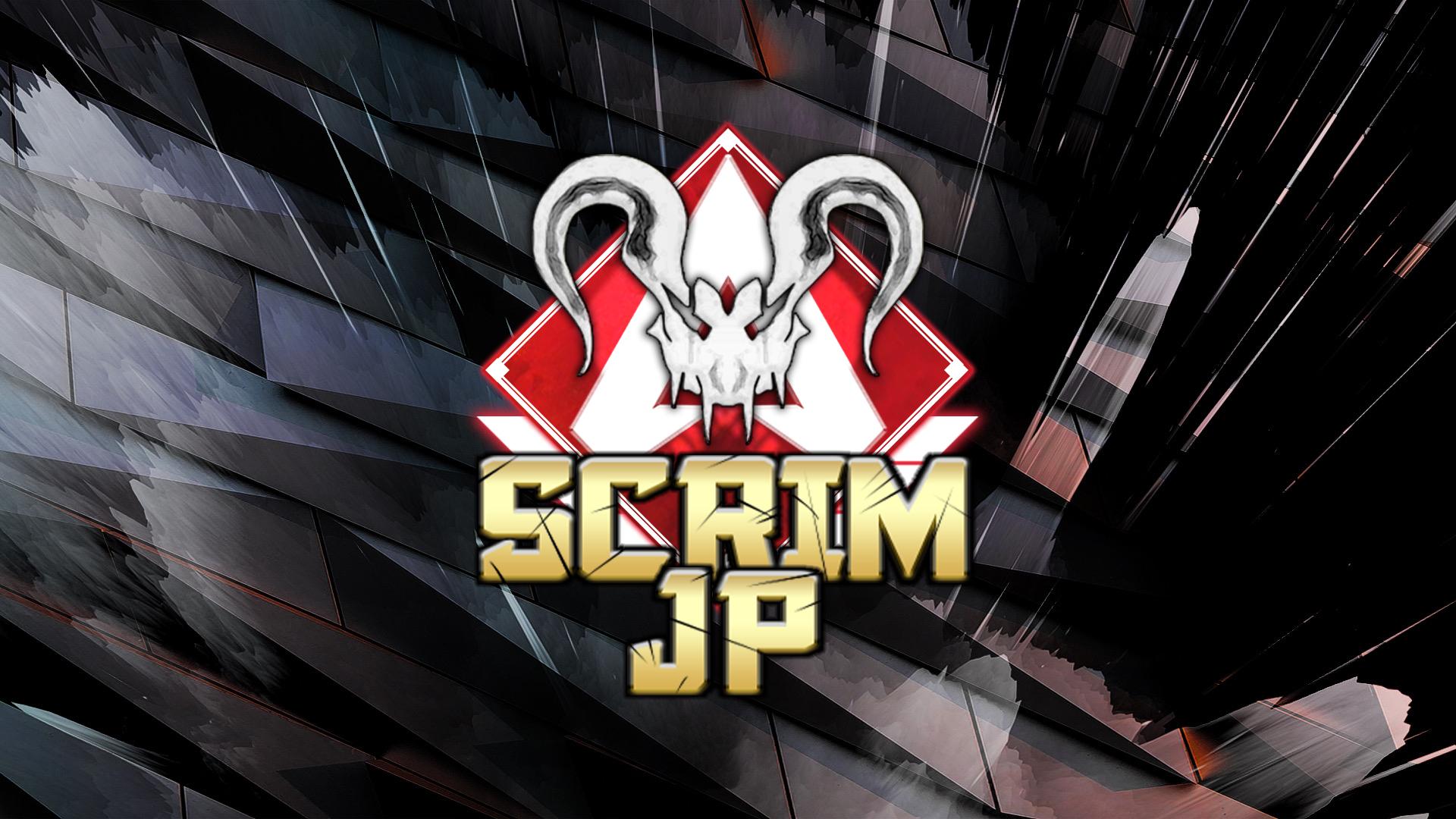 【5/16(日)21:00~】PS4/PS5版エーペックスレジェンズ カスタム大会「Apex Legends Scrim JP Cup#1」主催のお知らせ