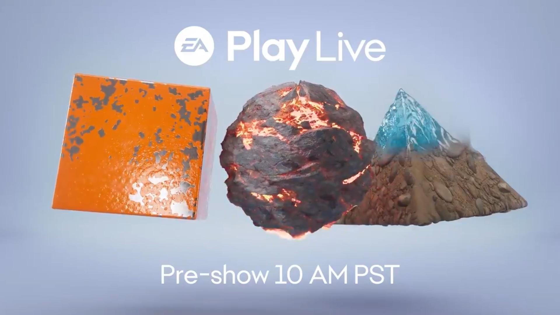 【APEX】EAの公式イベント「EA Play Live」が7月23日に配信されるぞ!!→エーペックス シーズン10の情報が公開されるかも!?