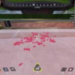 【APEX】オリンパスのショートカットポイントにジャンプパッドを置く目印が追加されたぞ!!