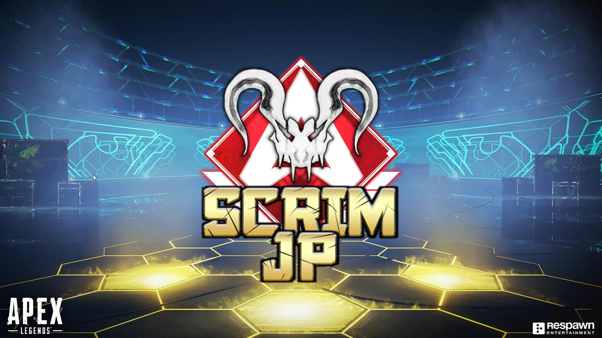 【8/29(日)21:00~】PS4/PS5版エーペックスレジェンズ カスタム大会「Apex Legends Scrim JP Cup#9」主催のお知らせ