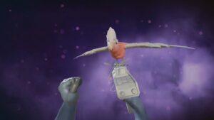 【APEXリーク情報】ワットソンのスーパーレジェンドモーションに「オウム」が登場する!?