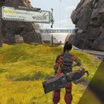 【APEX】ランパートの街乗っ取りイベント「ゲーム内ヒントPart2」が追加されたぞ!!