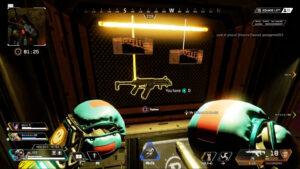 【これはキレていい】ランパートの船で作った「ペイント武器」もレプリケーターと同様にディレイ設定を追加するべき