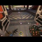 【APEX】1vs3の悪状況から「アークスター」と「グレネード」を使って敵チーム全員を倒した時の反応