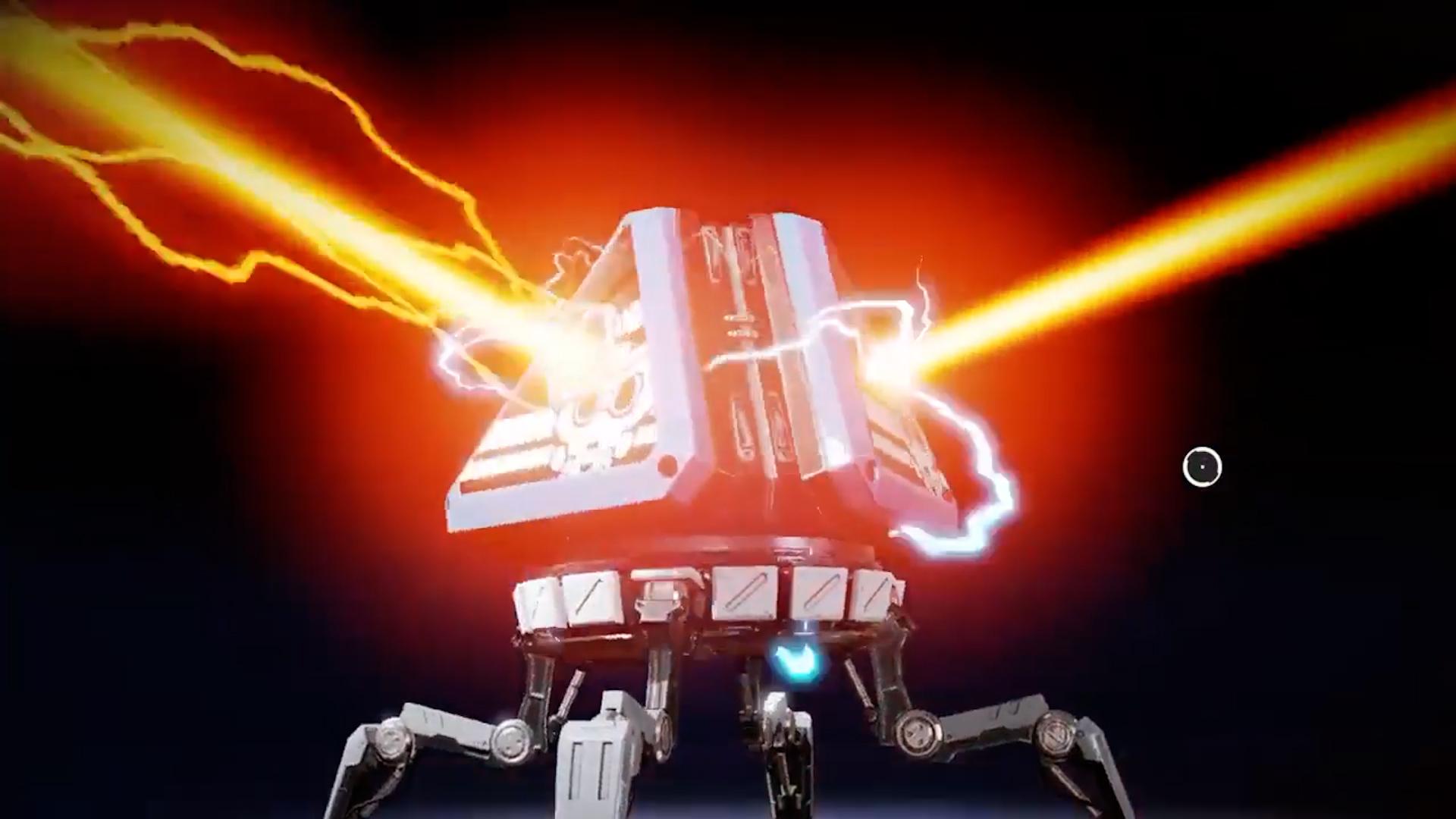 【APEX小ネタ】キャラクターパックからも「スーパーレジェンドシャード」は出現する