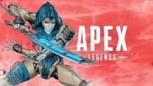 【APEX】シーズン11の新キャラクター「アッシュ」のキャラクター選択画面や「新スキン」の見た目がリーク